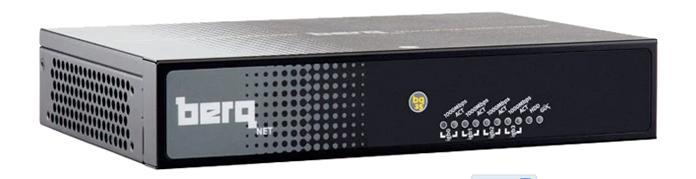 Berqnet bq25 firewall